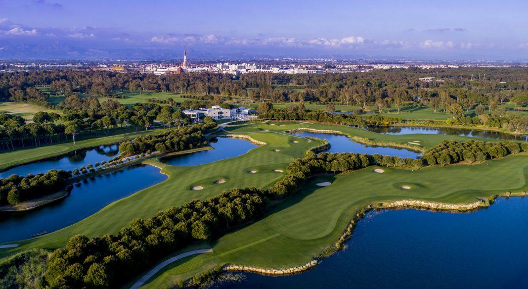 PGA National Turkey