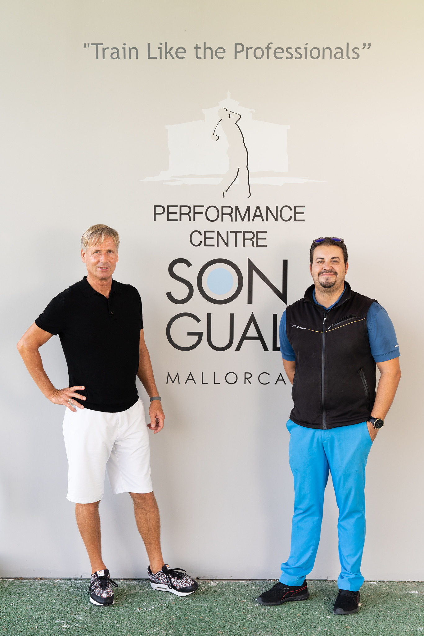 Son Gual Performance Center