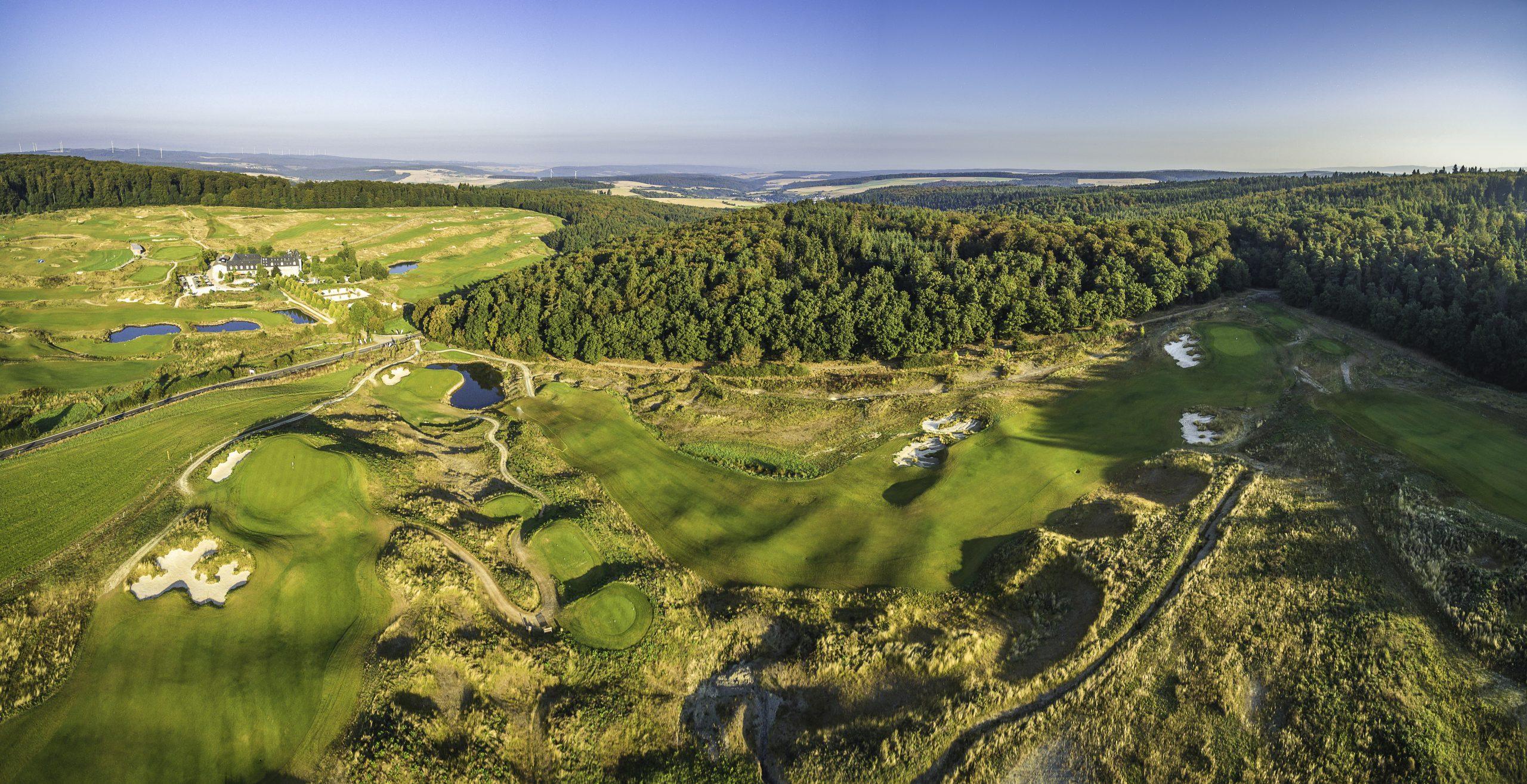 Golfplatz Georgenthal
