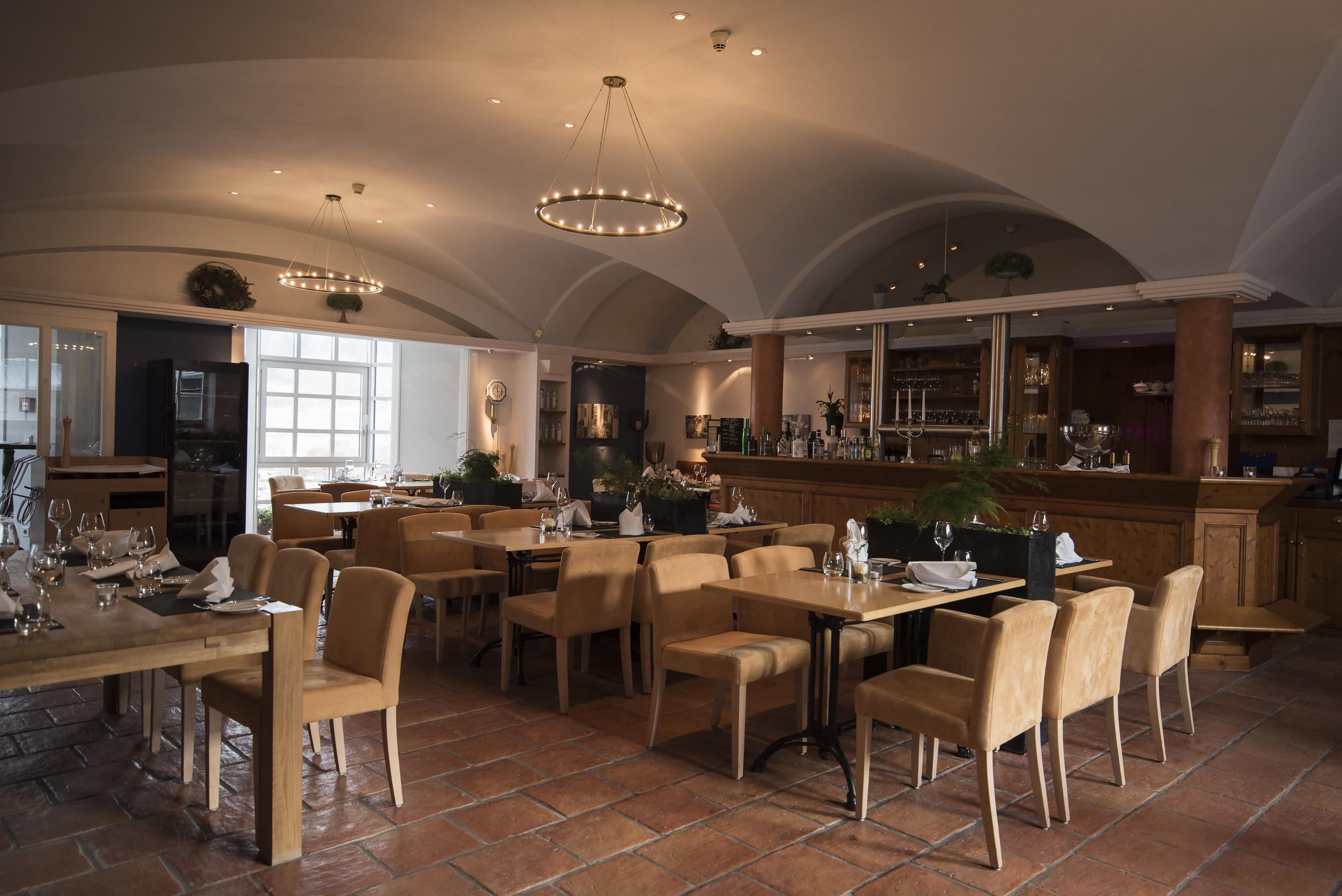 Restaurant Giorgios