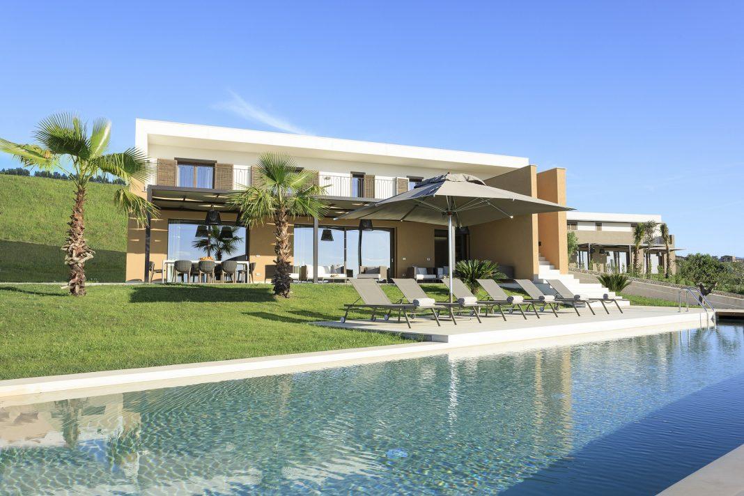 Rocco Forte Private Villas auf Sizilien