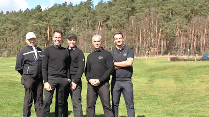 Golfakademie im Märkischen